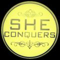 sheconquers1