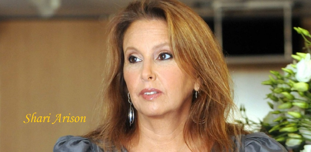 shari arison1header