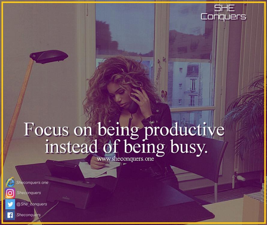 beproductivenotbusy