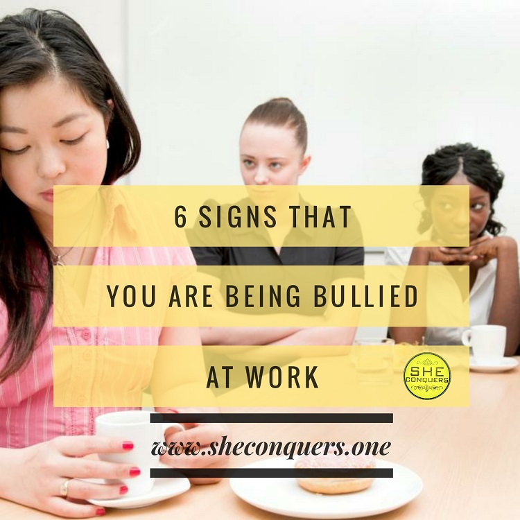 bullyatwork