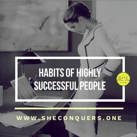 habits450