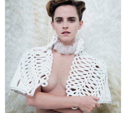 Firmly convinced, emma watson see like this