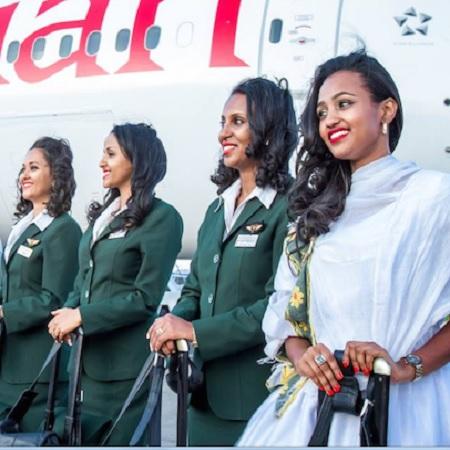 Ethiopencrew