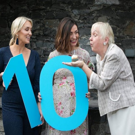 irishwomen