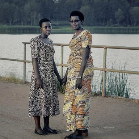 rwandanwomen