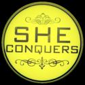 sheconquerslogoheader
