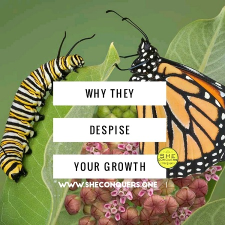 despiseyourgrowth