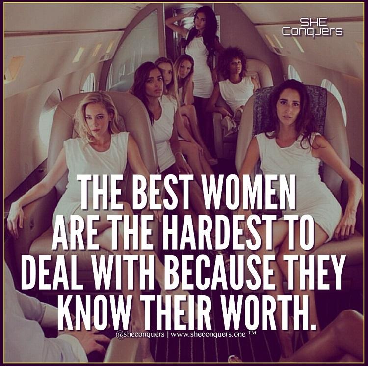strongestwomen