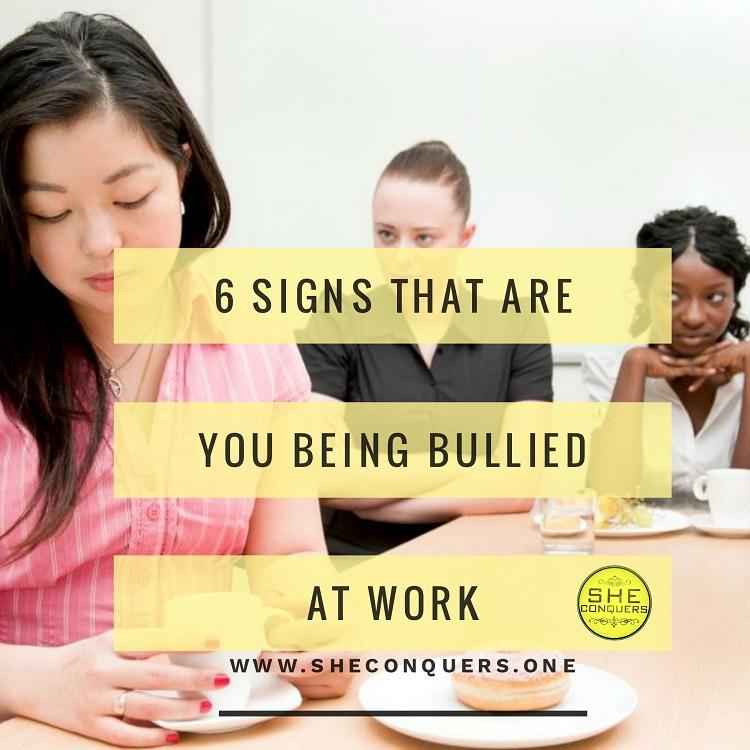 bullyatwork