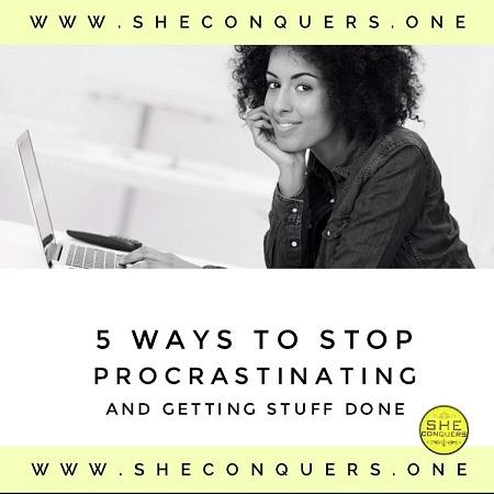 stopprocrastinating