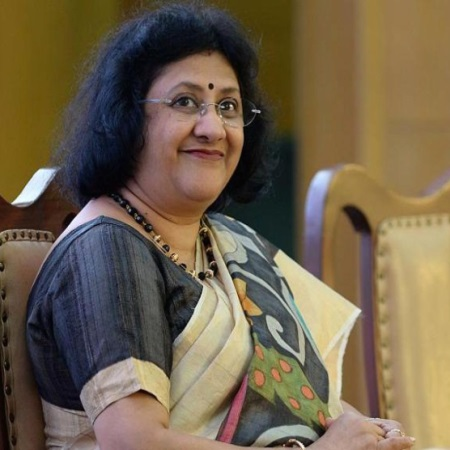 indianwomanbanker