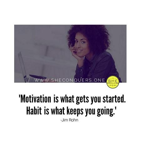 motivationhabits