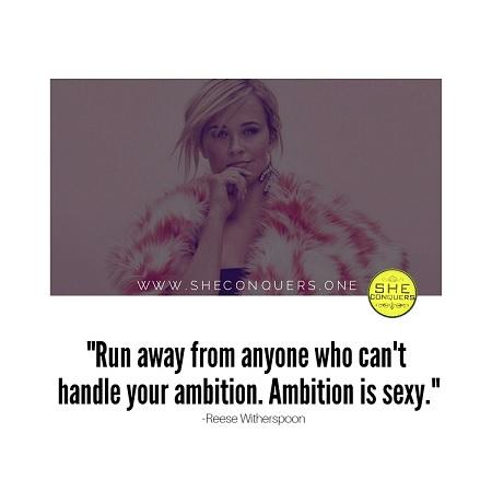 Ambitionissexy
